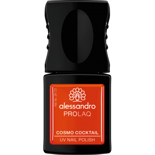 Alessandro Prolaq Urban Glow Cosmo Coctail - UV/LED geellakk, 8ml