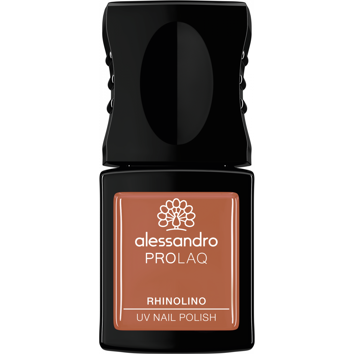 Alessandro Prolaq Wild Africa Rhinolino - geellakk 8ml