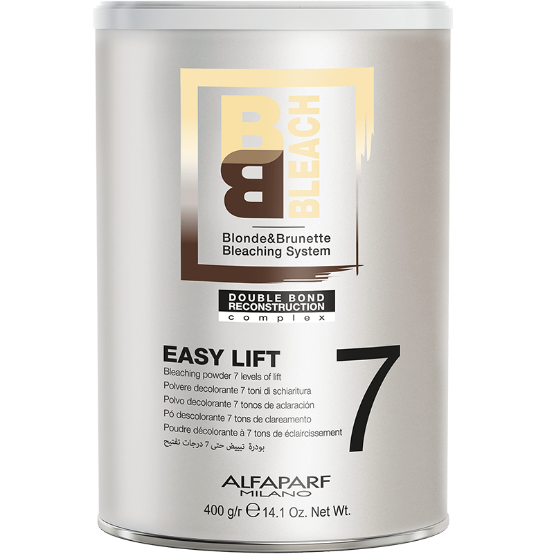 Alfaparf BB Bleach Easy Lift 7