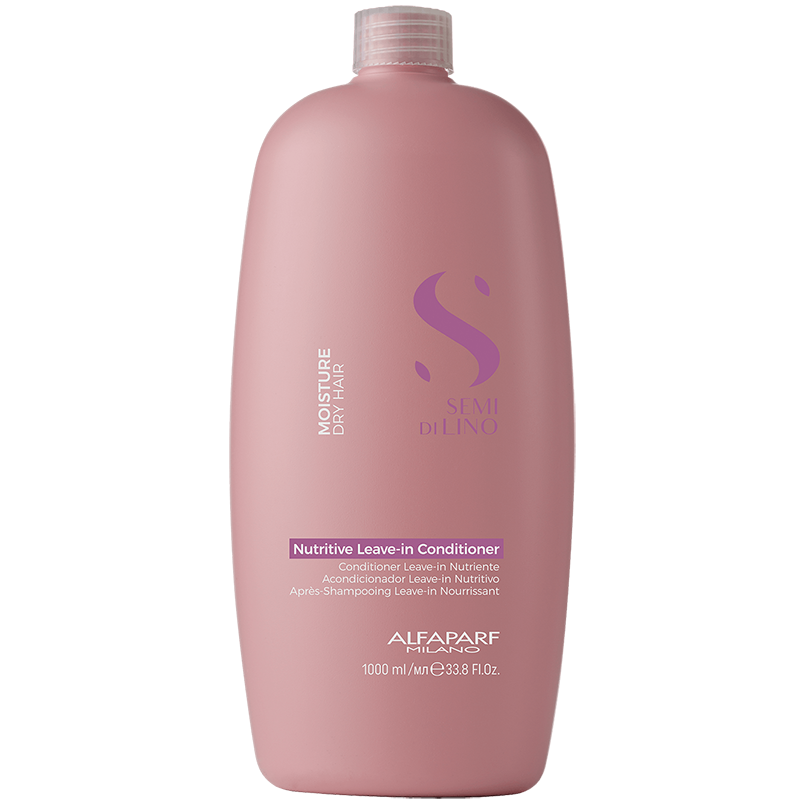 Alfaparf SDL MOISTURE Nutritive Leave-in Conditioner 1000ml