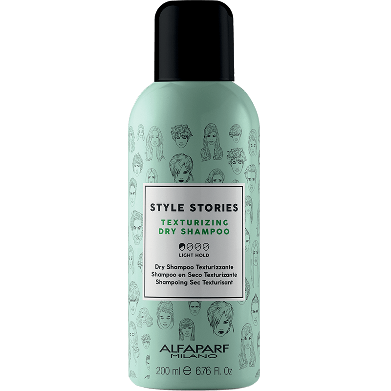 Style Stories Texturing Dry Shampoo - tekstureeriv kuivšampoon 200ml