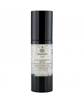 Alessandro SPA HAND Lpp-Lift & Protection Pearls - pinguldav käteseerum, 30ml