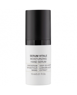 Alessandro SPA HAND Serum Vitale - elustav käteseerum, 15ml