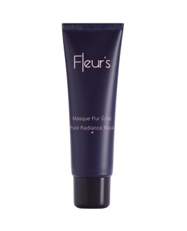 Fleur's Pure Radiance Mask hapnikuga rikastav mask 50ml