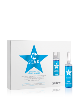 YELLOW Star Intensive Shine Serum