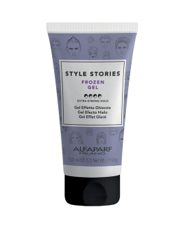 Style Stories Frozen Gel – jäägeel 150 ml