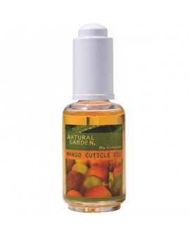 Crisnail Mango Cuticle Oil - pipetiga küüneümbrusnahaõli 30ml