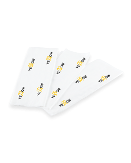 YELLOW Disposable Capes