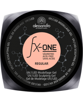 alessandro Fx One Regular Gel 15g