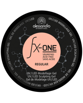 alessandro Fx One Regular Gel 50g