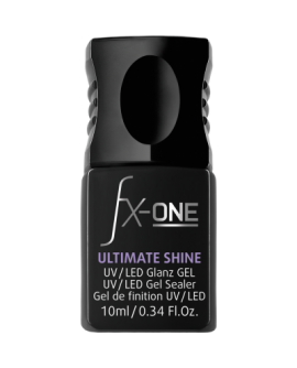 alessandro Fx One Ultra Shine Gel Sealer 10ml