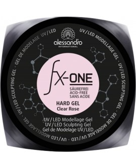 alessandro Fx One Hard Gel 50g