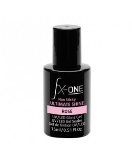 alessandro Fx One Ultra Shine N-st Rose 15ml
