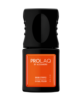 Alessandro Prolaq 104 Bikini Stripes - UV/LED geellakk, 8ml