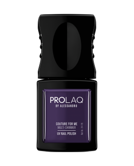 Alessandro Prolaq 115 Couture for me - UV/LED geellakk, 8ml