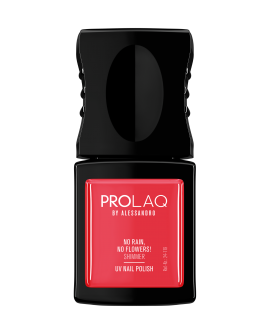 Alessandro Prolaq 119 No Rain, No Flowers! - UV/LED geellakk, 8ml