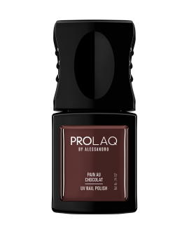 Alessandro Prolaq 137 Pain au Chocolat - UV/LED geellakk, 8ml