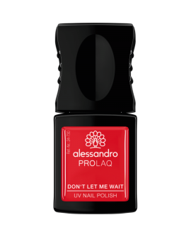 Alessandro Prolaq Urban Glow Don´t let me wait - UV/LED geellakk, 8ml