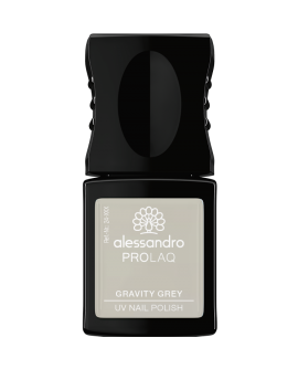Alessandro Prolaq Space Girl Gravity Grey - geellakk, 8ml