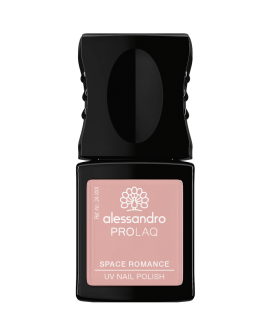 Alessandro Prolaq Space Girl Romance - geellakk, 8ml