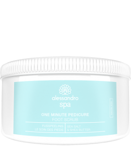 Pedix One Minute Pedicur