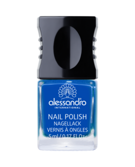 alessandro Nail Polish 919 Got The Blues - küünelakk 5ml