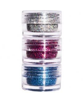 alessandro Striplac peel-off UV/LED Nail Art Effect Powder Tower Glory särapulber