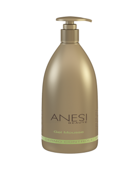 Anesi Dermo Controle Gel Mousse 500ml