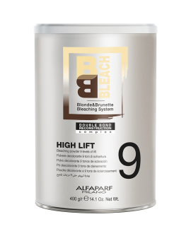 Alfaparf BB Bleach High Lift 9 tones Bleaching Powder, 400 g
