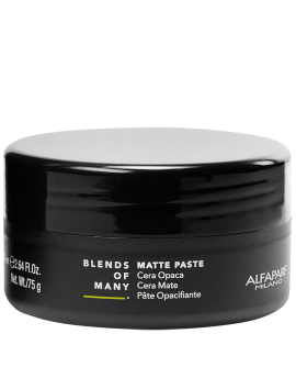 Alfaparf Blends of Many Matte Paste – matistav viimistluspasta, 75 ml