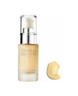 Make-Up Cream Foundation alabaster Bottle