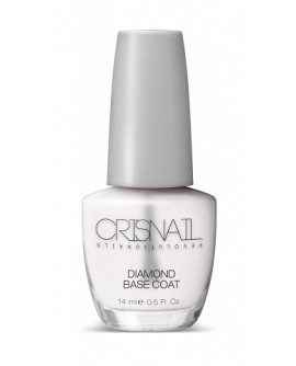 Crisnail Diamond Base Coat aluslakk 14ml