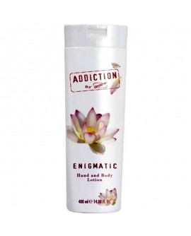 ENIGMATIC hand and body lotion