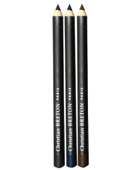 Make-up lip liner pencil spicy brown