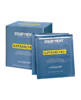 Alfaparf EQUIPMENT Supermeches+ blondeerimispulber 12x50g