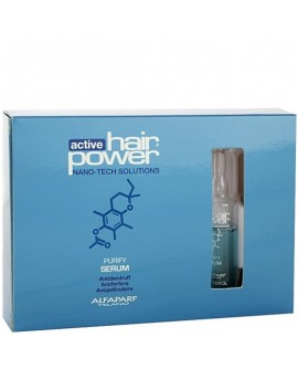 Alfaparf Active Hair Power Antiforfora Purify Serum