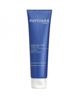 Phytomer Toning Body Scrub With Marine Salt Crystals – Toniseeriv niisutav kehakoorija 150ml