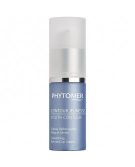 Phytomer Youth Contour Smoothing Eye and Lip Cream – Silma- ja huuleümbruse kreem 15ml