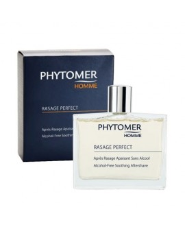 Phytomer Homme Rasage Perfect Alcohol-free Soothing AfterShave - Habemeajamisjärgne rahustav toonik, 100ml
