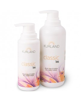 Kurland Classic Tonic for all Skin Types