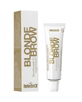 RefectoCil Eyelash Dye Blond 0.0 blondeerimiskreem 15ml