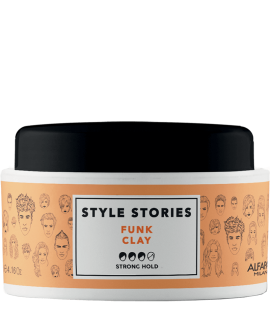Style Stories Funk Clay - matistav viimistluspasta 100ml