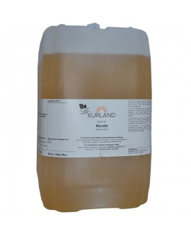Kurland Almond oil