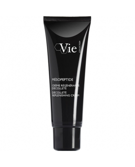 VIE Mesopeptide Decollete Replenishing Cream – Kaela- ja dekolteekreem 50ml