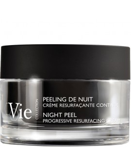 VIE Night Peel Progressive resurfacing Cream – Progresseeruv kooriv öökreem 50ml