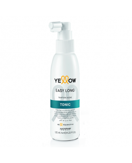 YELLOW Easy Long Tahitian Algae Tonic - juuksekasvu stimuleeriv aktiivtoonik, 125ml