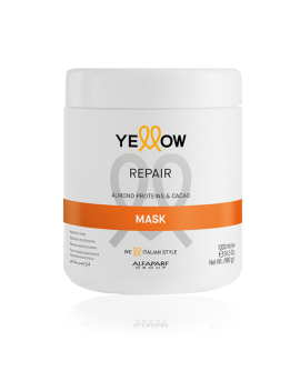 YELLOW Repair Mask - taastav juuksemask, 1000ml