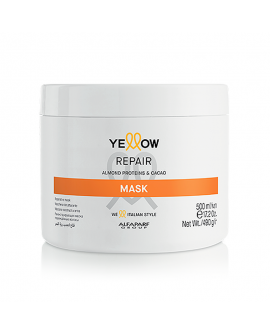 YELLOW Repair Mask - taastav juuksemask, 500ml