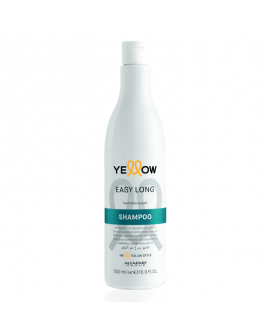 YELLOW Easy Long Shampoo - juuksekasvu stimuleeriv šampoon, 500ml