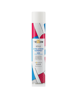 YELLOW Style Extra Strong Hairspray , 500 ml